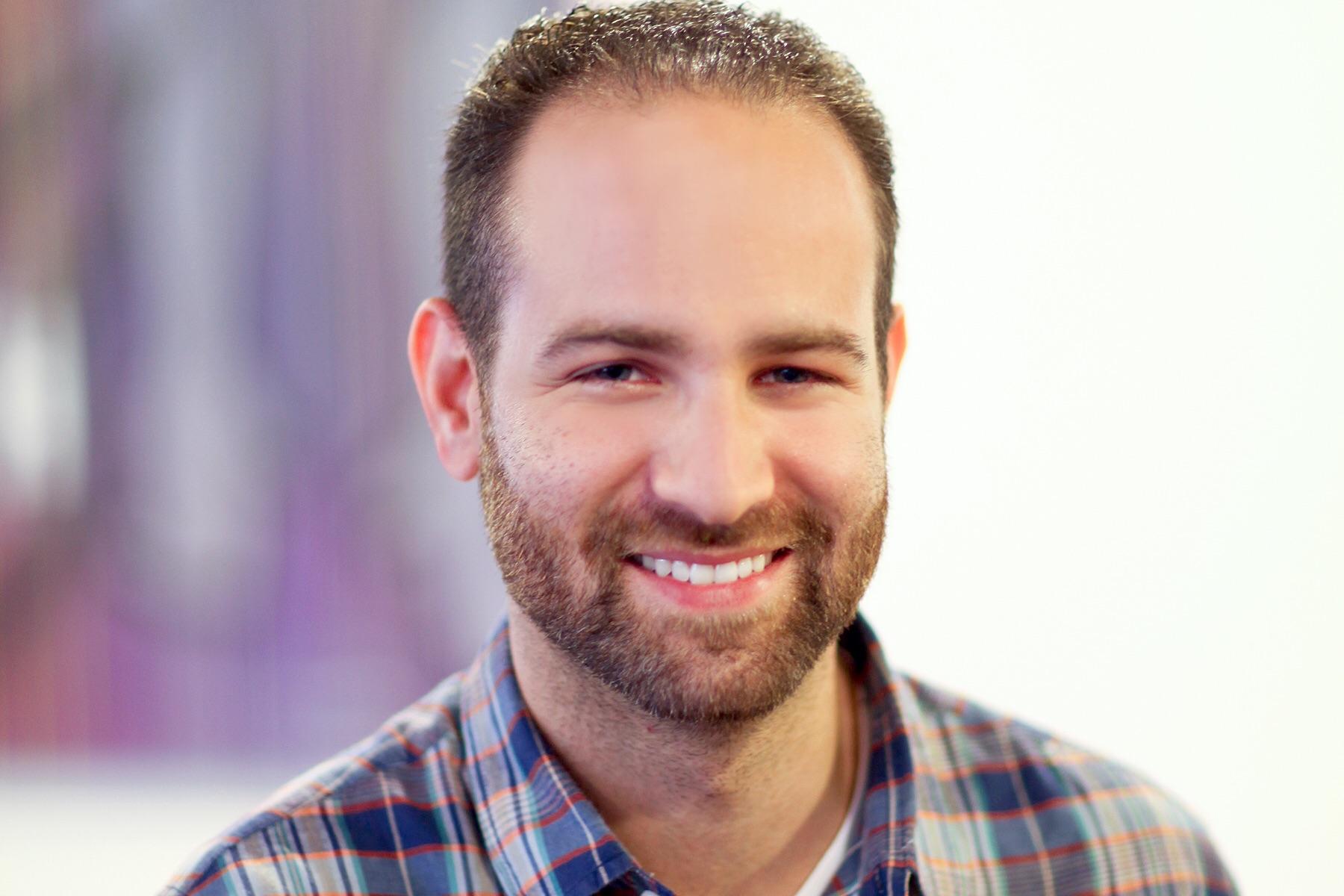 Eli Rosenberg